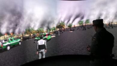 Photo of Forestale, addestramento rivoluzionario con simulatore e avatar