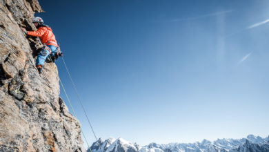 Photo of Tre vette inviolate nel Kashmir per gli svizzeri Siegrist, Senf e Abegglen