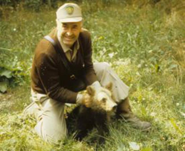 Parco d'Abruzzo - morto orso Sandrino