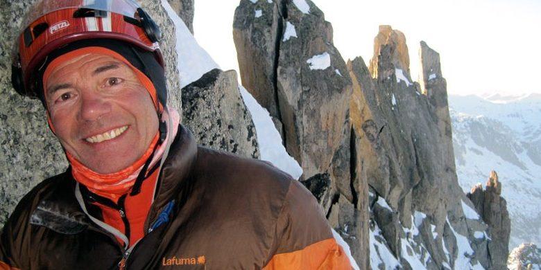 Photo of Futuro dell'alpinismo: Patrick Gabarrou al Festival della Montagna a L'Aquila