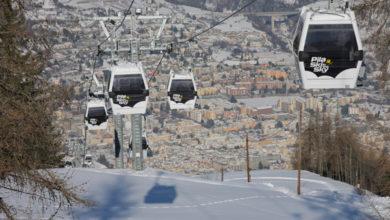 Photo of Aosta, parte la navetta per gli sciatori