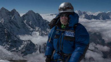 Photo of Carlos Soria, terminata l'acclimatazione. Si va sull'Annapurna