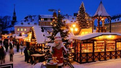 Photo of Natale a Courmayeur è shopping, Rhémy de Noël e Skyway Monte Bianco
