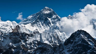 Photo of La Cina apre l'Everest a una spedizione di connazionali