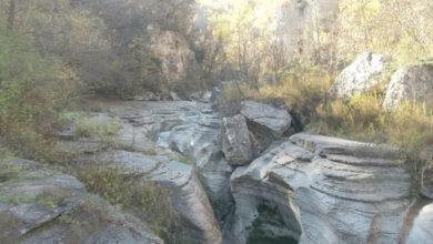 Photo of Lungo il fiume Orta (Majella) per le rapide di S. Lucia e le Marmitte dei Giganti
