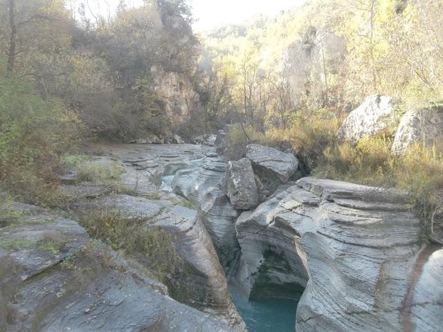 fiume orta
