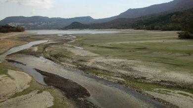 Photo of Svuotamenti del lago di Barrea (Pnalm), vertice in Prefettura