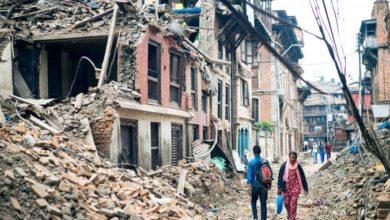 Photo of Langtang, il film di Kilian Jornet sul terremoto in Nepal