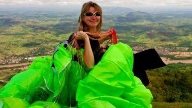 Photo of Parapendio, nuovo record del mondo per la friulana Nicole Fedele