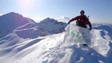Photo of Il Club 2000m riapre la questione sulle croci in vetta alle montagne
