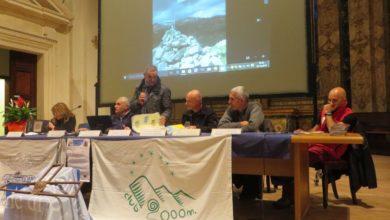 """Photo of Club 2000m: """"Cautela con nuove croci sulle montagne"""""""
