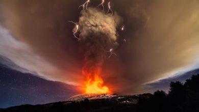 Photo of L'Etna si risveglia con una spettacolare eruzione