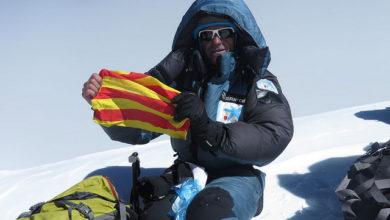 Photo of Ferran Latorre rinuncia alla spedizione invernale sul Nanga Parbat