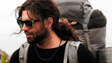 Photo of Il 24enne argentino Iñaki Coussirat muore sul Fitz Roy