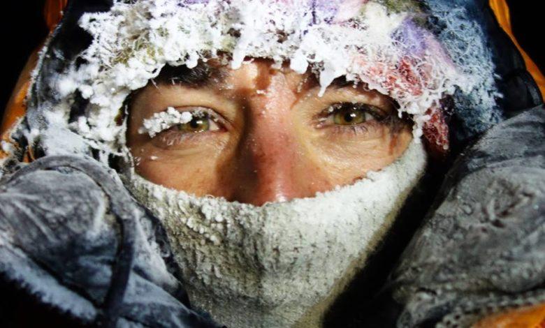 Photo of Elisabeth Revol tenta da sola il Manaslu in inverno e senza ossigeno