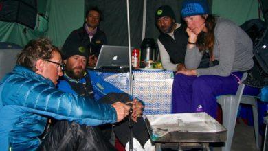 Photo of Nanga Parbat, Daniele Nardi ancora nel mirino