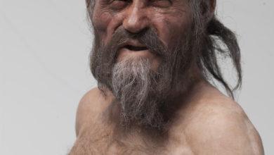 Photo of L'uomo dei ghiacci Ötzi compie 25 anni