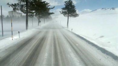 Photo of Brrrr… temperature record in Abruzzo: -28 a Rivisondoli