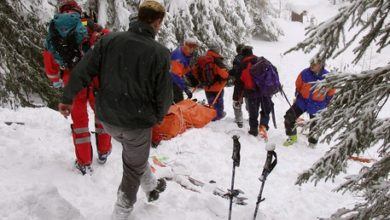 Photo of Nuova valanga sulle Alpi, due morti in Svizzera