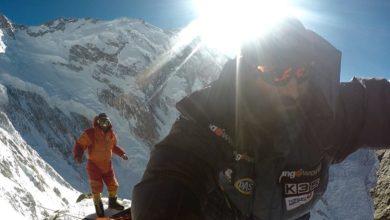 Photo of Txikon tenterà il K2 in inverno e Nardi tornerà al Nanga Parbat?