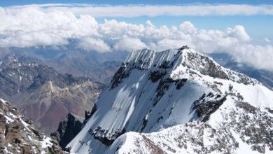 Photo of Alpinista muore a 76 anni sull'Aconcagua. Limiti d'età: si riapre dibattito
