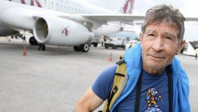 Photo of Carlos Soria parte di nuovo per il Dhaulagiri