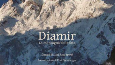 """Photo of In libreria """"Diamir. La montagna delle fate"""" di Paola Favero"""