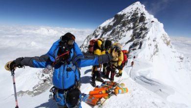 Photo of Everest, Nepal annuncia divieti: no a disabili e in solitaria