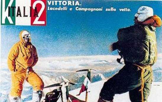 """Photo of Invernali Ottomila: ora l'ultimo """"scoglio"""" è il K2"""