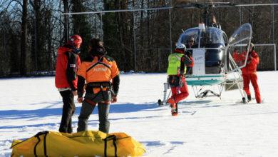 Photo of Brenta, valanga travolge due escursionisti: un morto