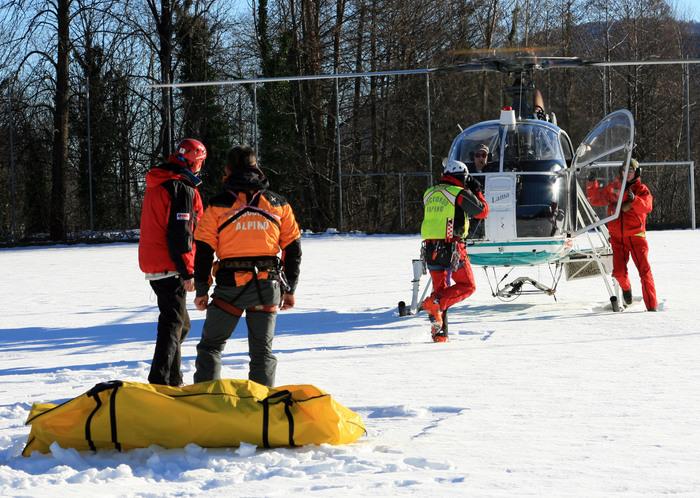 Scialpinista tedesco muore sul Sella