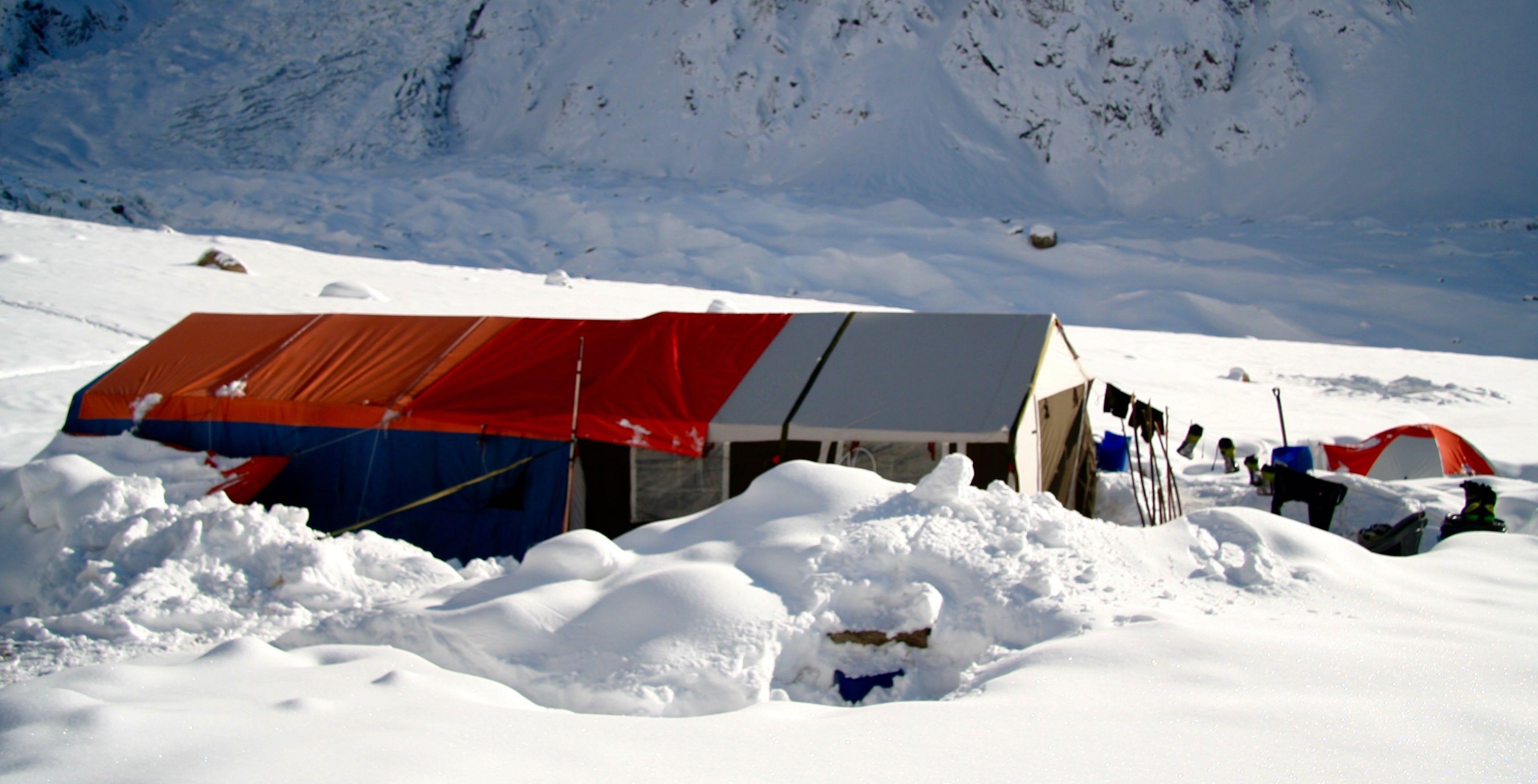 tenda cb