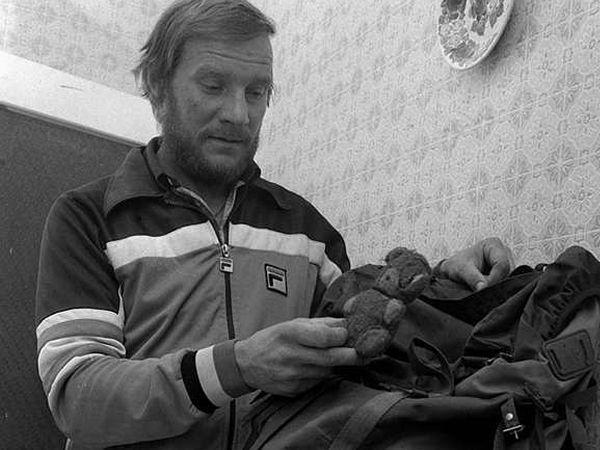 Photo of Il mito di Jerzy Kukuczka