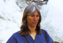 Photo of Julie Tullis, sogno e destino sul K2