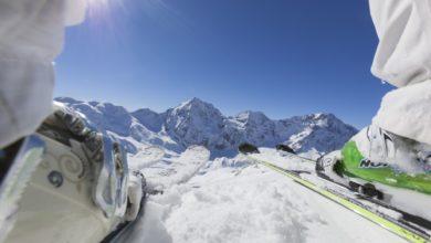 Photo of Sulle montagne della Terra c'è il -78% di neve