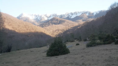 Photo of Pnalm, la magia della Val Fondillo