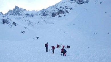 Photo of Scialpinista muore sotto valanga su Monte Morefreddo