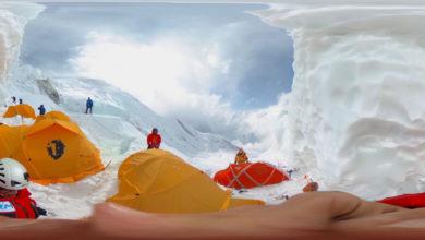 Photo of L'Annapurna è un osso duro