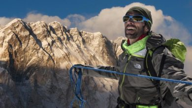 Photo of Barmasse: Alpinismo patrimonio Unesco, pronti ad accettare sfida?