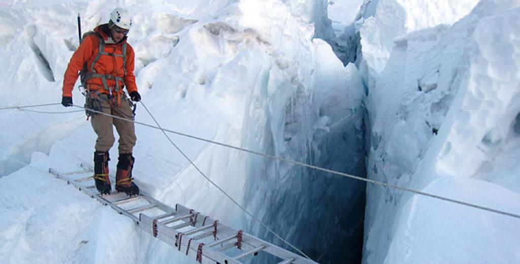 icefall khumbu