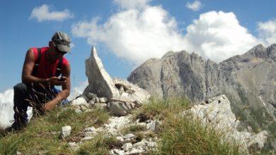 Photo of Picco Pio XI: una cima ritrovata