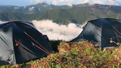 Photo of Montagna, Aigae replica alle Guide Alpine