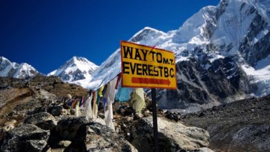 Photo of Il Nepal ferma tutte le spedizioni nella stagione primaverile