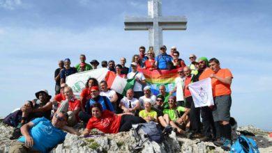 Photo of Quando la montagna unisce: gran festa sugli Ernici!