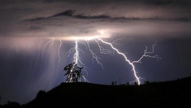 Photo of Fulmini sui Monti Tatra, 5 morti e 100 feriti