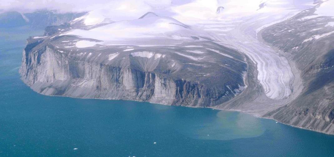 isola baffin