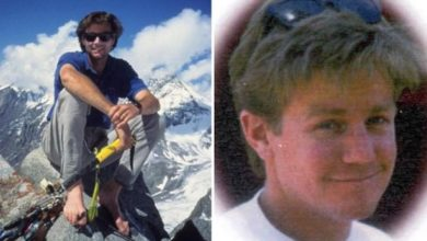 Photo of Dopo 16 anni ritrovati sullo Shisha Pangma i corpi di Lowe e Bridges