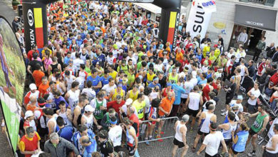 Photo of La 42^ Maratona Valle Intrasca