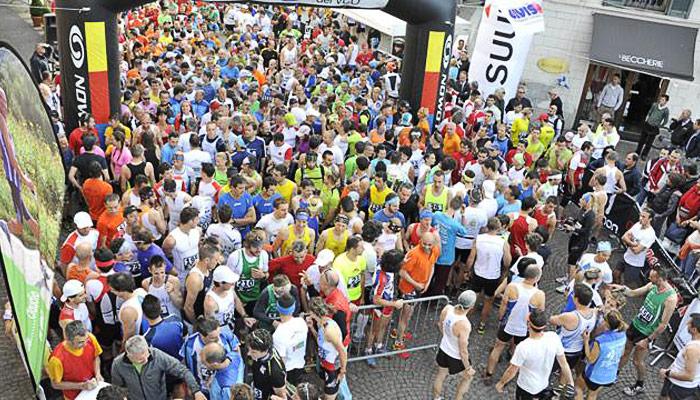 maratona valle intrasca
