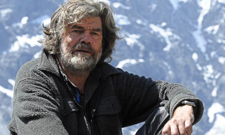 """Photo of Messner: """"Terremoto, lo Stato non investe in sicurezza"""""""